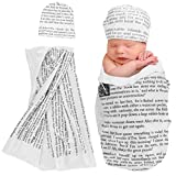 puseky neugeborenes baby wickeldecken samt schlafsack erhalten decke baby kind vor dem schlafengehen geschichte wickeldecke mit hut baby foto requisiten
