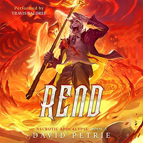 Rend cover art