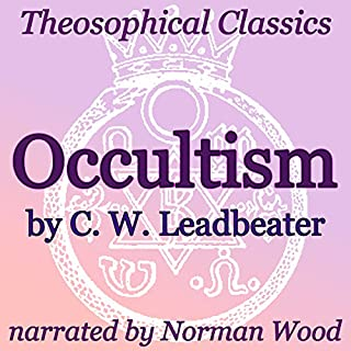 Occultism: Theosophical Classics cover art