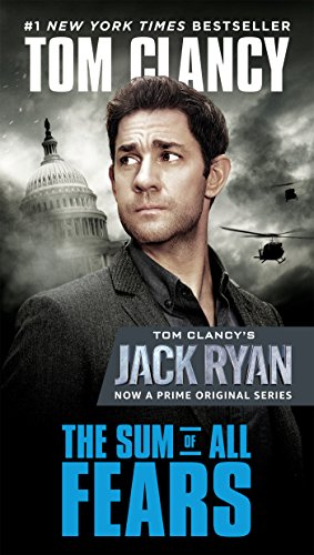 The Sum of All Fears (Jack Ryan Universe Book 5) (English Edition)
