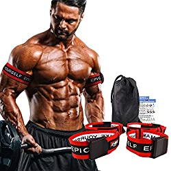which is the best occlusion training straps in the world