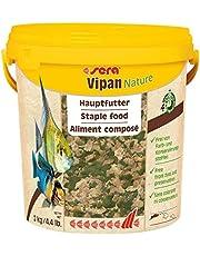 sera Vipan Nature duże płatki 2 kg