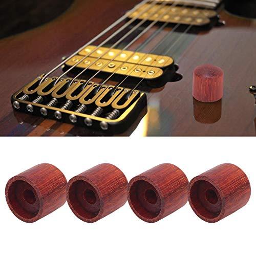 E-Gitarren-Zubehör 4-tlg. Für E-Gitarren-Bass