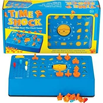 Best time shock game Reviews