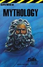 Cliffs Notes on Mythology by M.A. James Weigel Jr. (1973-11-02)