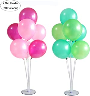 Best balloon centerpieces for graduation party Reviews