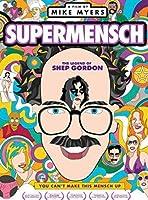 Supermensch: The Legend of Shep Gordon [DVD] [Import]