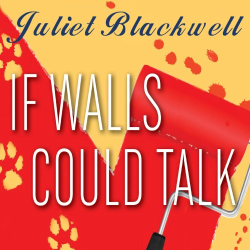 If Walls Could Talk audiobook cover art