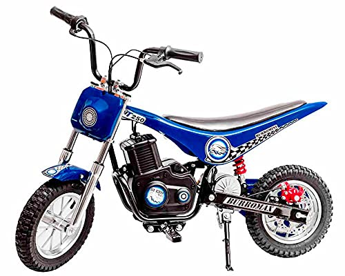 Burromax TT250 Electric Motorcycle Dirt Bike for Kids