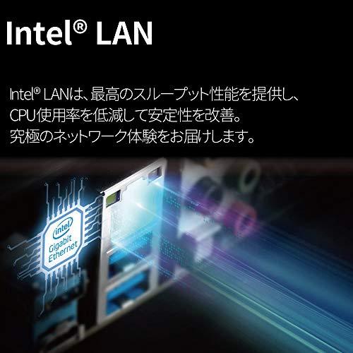 『ASRock Intel Z390 チップセット搭載 Micro ATX マザーボード Z390M Pro4』の5枚目の画像