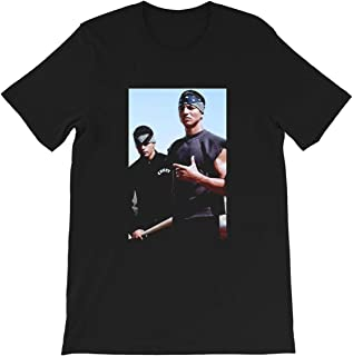 Vl in Blood Out Vatos Loco Gang Movie Mexico Paco Chuey Cinema Film Funny Gift for Men Women Girls Unisex T-Shirt