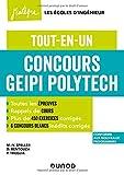 Concours Geipi Polytech - Tout-en-un