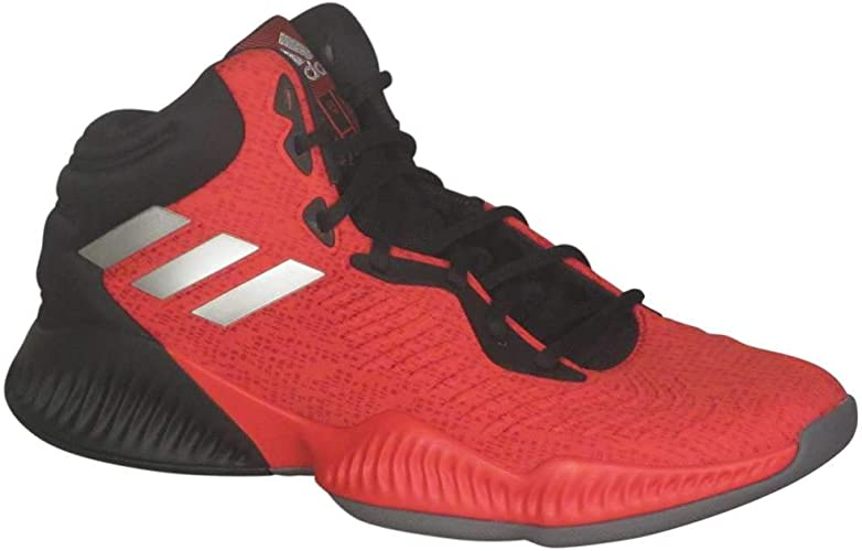 Adidas Men's Mad Bounce 2018 Basketball chaussures