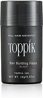 توبيك ألياف بناء الشعر بالكيراتين الطبيعي 12غ