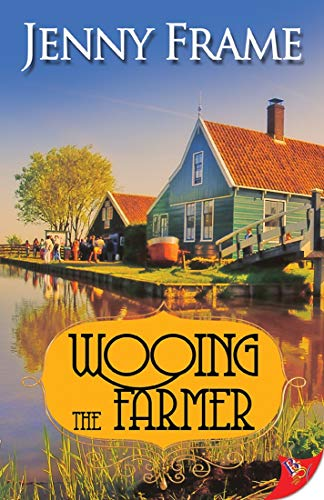 Wooing the Farmer (English Edition)