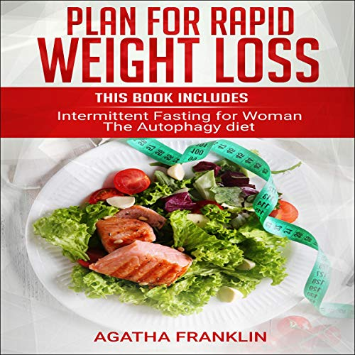 Plan for Rapid Weight Loss Titelbild
