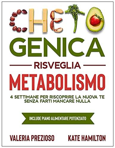 metabolismo chetogenico migliore guida acquisto