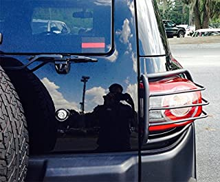 عروض Tyger auto tyger مخصص تناسب 07-15 تويوتا