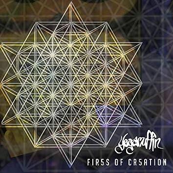 Fir5s of Cr5ation