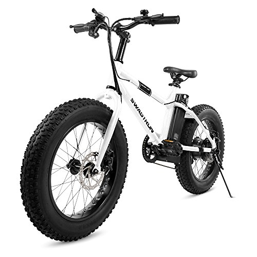 Swagtron EB-6 Electric Bike