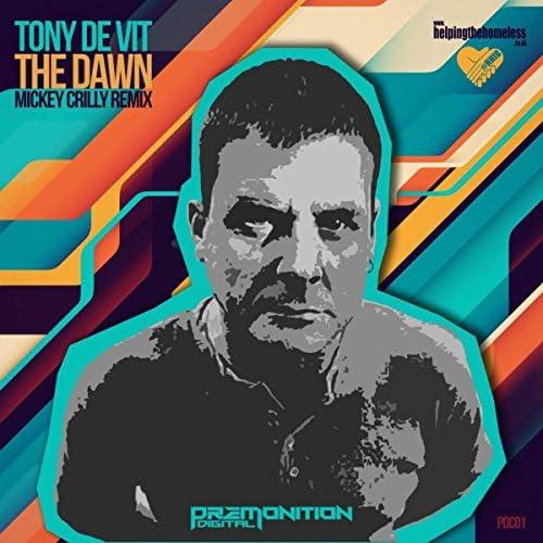 Tony De Vit