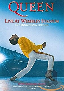 Live at Wembley Stadium/ [DVD] [Import]