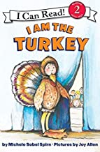 I Am the Turkey (I Can Read Level 2)