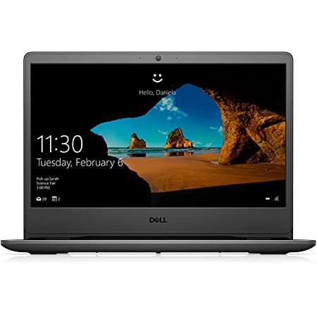 """Dell Vostro 3400 14"""" FHD Display Laptop (i5-1135G7 / 8GB / 512GB SSD / Integrated Graphics / Win10 + MSO / Black) D552184WIN9BE"""