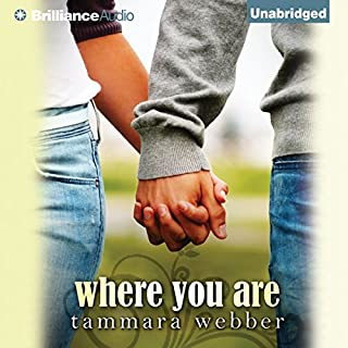 Where You Are cover art