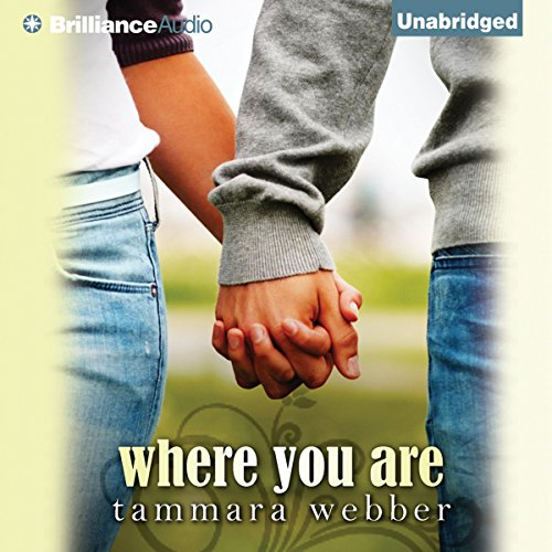 Where You Are audiobook cover art