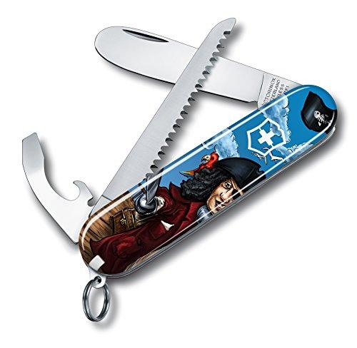 Victorinox Pirat Kinder-Taschenmesser mit Säge