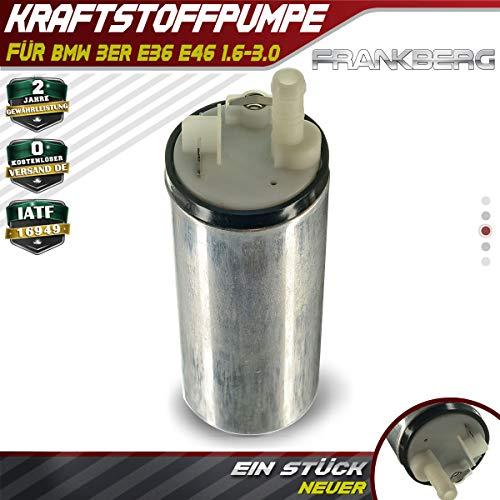 kraftstoffpumpe für 3ER E36 E46 316i 318i 320i 323i 325i 328i M3 Benzin 1.6-3.0L 1990-2005 16146758736