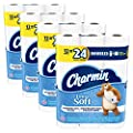 Charmin Toilet Paper (Older Version), 12 Count of 142…