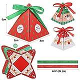 Zoom IMG-1 gwhole 24 pezzi scatole caramelle