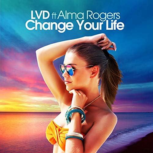 LVD feat. Alma Rogers