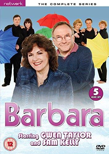 Barbara - The Complete Series [DVD] [UK Import]