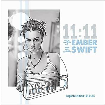 11:11 (English Edition)