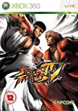 Capcom Street Fighter 4, Xbox 360