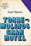TORREMOLINOS GRAN HOTEL. 1ª edic. de 5.000 ejs.