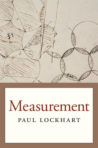 Compare Textbook Prices for Measurement Illustrated Edition ISBN 9780674284388 by Lockhart, Paul