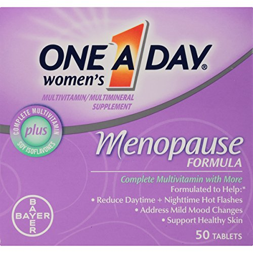 Womens One a Day Vitamin Supplement