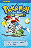 Pokémon Adventures (Red and Blue), Vol. 1 (Volume 1)