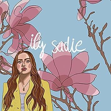 Ily Sadie (feat. Finnae)
