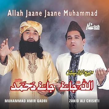 Allah Jaane Jaane Muhammad - Islamic Naats