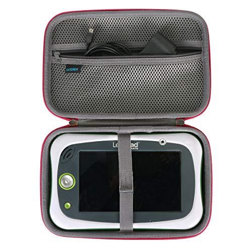co2CREA Hard Travel Case for Leapfrog LeapPad Ultimate (Pink)
