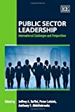 Public Sector Leadership: International Challenges and Perspectives