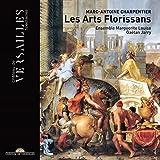 Marc-Antoine Charpentier - Idylle en Musique