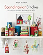 Best scandinavian stitches book Reviews