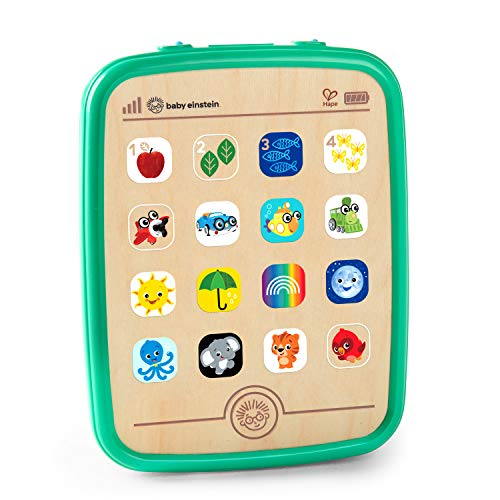 Baby Einstein Hape Magic Touch T...
