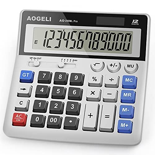 Image of Calculator,Standard...: Bestviewsreviews